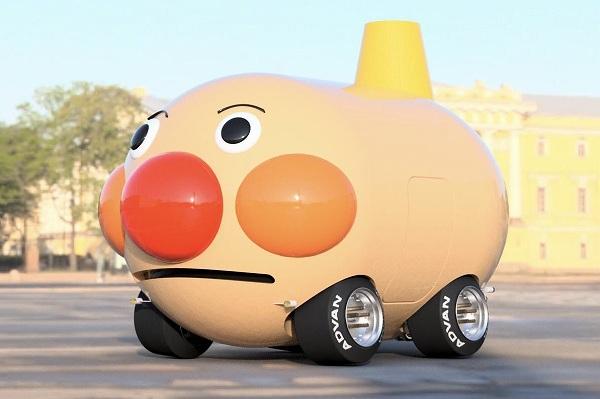 さて、何かと話題に挙げられていた実車「アンパンマン号」。 そのあまりの完成度の高さにFacebookやツイッターでも度々取り上げられていましたが、先日
