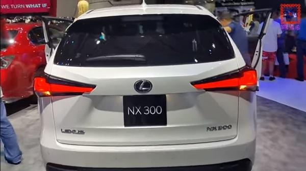 Nx 新型