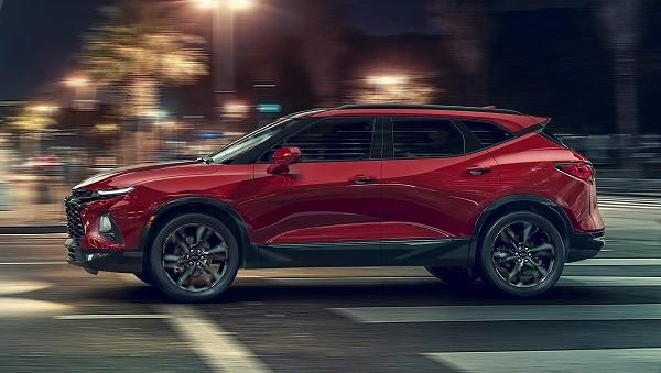 シボレーの新型SUV「ブレイザー」はメキシコにて製造→労働者は時給300円以下、ボッタクリ価格でアメリカへ輸出する ...