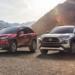 4月に発売予定のトヨタ・新型「RAV4」の一部情報を公開。グレードやオプション、ボディカラー、燃費は?