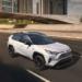 トヨタ・新型「RAV4」のグレード別標準装備表がリーク。早速どういった装備があるのかチェックしてみよう