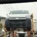 目撃情報の絶えないトヨタ・新型「ハイエース」。そもそも何でカモフラージュされずに積車されてるのか考えてみる