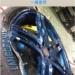 【一番星号が星に】首都高にて事故した諸星伸一 氏のランボルギーニ「アヴェンタドールLP720-4 50°アニヴェルサリオ」が廃車に?