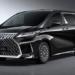 遂に来た!トヨタ「アルファード」ベースのレクサス新型「LM300h」が台湾にてデビューへ!価格帯や詳細スペック、ウィンカーの点滅も見れる?!【動画有】