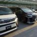 フルモデルチェンジ版・トヨタ新型「アルファード/ヴェルファイア」は統合に?!何と+200mm延長のVIP仕様となるロングホイールベースモデルも登場予定!