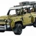 前代未聞の珍事!未発表の最新モデル・ランドローバー次期型「ディフェンダー(Defender)」がLEGO(レゴ)からリーク