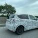 フルモデルチェンジ版・ホンダ新型「フィット4(FIT4)」の開発車両がまたまた登場。何とホイールは現行RS並みにスポーティなデザインに進化!