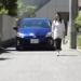 【イヤホン&大音量必須!】今日のプリウス…トヨタ「プリウス」の車両接近警報装置をランボルギーニ「アヴェンタドール」のV12サウンドにしてみた【動画有】
