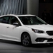 2020年モデル・スバル新型「レガシイ(Legacy)」の実車インプレッション!まずは質感がアップしたインテリアを見ていこう