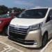【最新情報!】トヨタ・新型「グランドハイエース(海外名:グランビア)」の国内販売は2020年1月!10月の東京モーターショー2019にて出展予定へ
