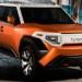 トヨタが「ランドクルーザー」とは異なる新しいSUVを発表へ!何とマツダとトヨタが提携する工場にて製造し、2021年に生産開始予定