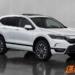 【発売は9月25日】ホンダ新型「CR-V」の姉妹車・新型「ブリーズ(Breeze)」のインテリアが公開。何と電動パーキングとオートブレーキホールドは標準装備