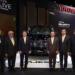 トヨタ「ハイエース」ベースの新型・高級ミニバン「マジェスティ」が突如として世界初公開!「アルファード」よりもお手頃ながらも究極のおもてなしを実現する究極モデル