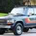 アメリカの人気俳優が、ボロボロだったトヨタ「(60系)ランドクルーザー」をフルレストアして購入。新型車と言われてもおかしくないレベルの完成度に