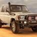 これマジか!トヨタが何と新型「(79系)ランドクルーザー」を販売スタート。価格は約658万円から、ユーザーからの要望に応えた本気モデルだ!