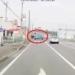 群馬県にて、青信号で通過中のスズキ「ジムニー」に青の「イグニス」が右折で突っ込む事故の瞬間がドラレコにて撮影される。なぜ「イグニス」は行けると判断したのかを考える【動画有】