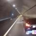 これは悪質過ぎるあおり運転…新東名高速道路にて、仕事中のトラックに対して急ブレーキで追突事故を誘おうとするトヨタ「ヴェルファイア」が登場【動画有】