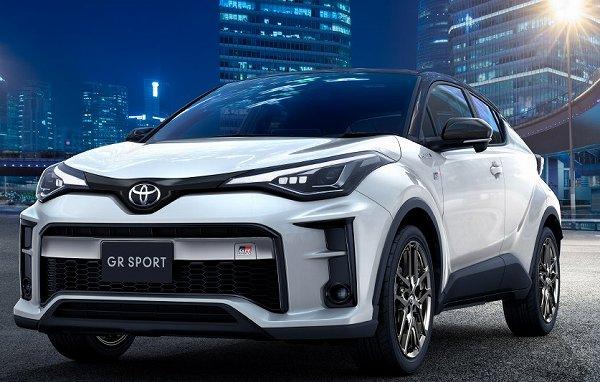 2016 - [Toyota] C-HR - Page 10 20191018_CHR1