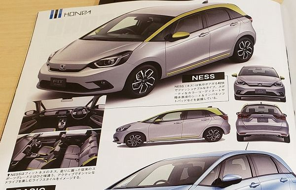 2020 - [Honda] Jazz IV - Page 2 20191021_fit2