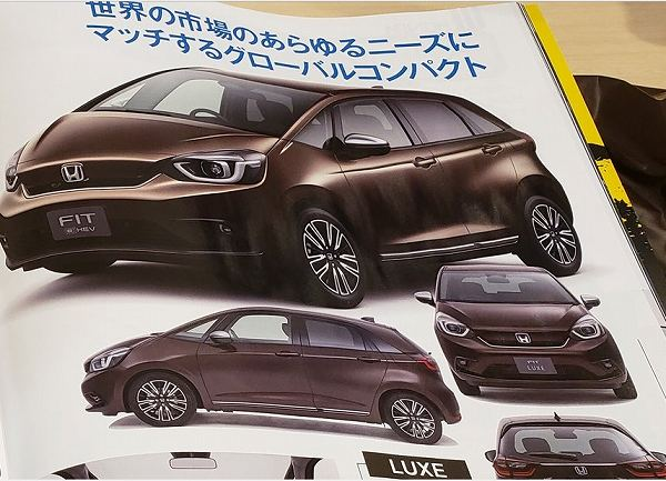 2020 - [Honda] Jazz IV - Page 2 20191021_fit4