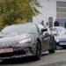 フルモデルチェンジ版・トヨタ新型「86/スバルBRZ」は2021年10月に登場との噂が浮上。リヤテールはトヨタ新型「ヤリス」風、「BRZ」は海外専売モデルになるとの噂も