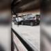 理由は一体何?…フィリピンにてトヨタ「ランドクルーザー・プラド」2台が押し相撲。罵声も飛びあうほどに【動画有】