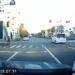 これは酷い…千葉県の交差点にて、右側車線を走行していた車両が歩行者横断を優先するため一時停止するも、トヨタ「アルファード」がとんでもない追越しをしかける【動画有】