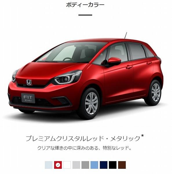 2020 - [Honda] Jazz IV - Page 3 20191212_FIT1