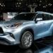 【新型RAV4の兄貴分】フルモデルチェンジ版・トヨタ新型「ハイランダー」が遂に発売スタート!TNGA-K採用で乗り味は一気に向上、価格は約378万円から