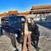 【これは非難されても仕方ない】中国・紫禁城(しきんじょう/Forbidden City)の敷地内に黒の高級SUVが立ち入りポーズをとる画像が大問題に。しかも撮影されたのは閉館日だった模様
