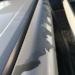 トヨタの2010年式付近となる「アルファード/ヴェルファイア/ハイエース」等のホワイトパール塗装剥がれ問題。2009年式「ノア」の塗装剥がれもかなり深刻になっているようだ