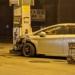 今日のプリウス…福岡県にて、トヨタ「プリウス」を運転していた高齢ドライバが暴走し複数の車両に追突→その後パニック状態でガソリンスタンドへ突っ込む【動画有】
