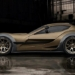 サイドミラーの位置がとんでもないところに配置されたカナダのスーパーカーメーカー・フェリーノ新型「CB7R」が売れない!その技術は確かなのにどうして売れないのか?
