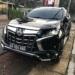 何コレ凄い…トヨタ新型「アルファード」風の顔面に移植した三菱「パジェロ・スポーツ」が登場。意外とナチュラルなオラオラ顔、これで市販化したら売れるかも?