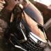 見れば見る程カッコいい…トヨタ新型「アルファード」顔に移植したオラオラ顔の三菱「パジェロ・スポーツ」を夕日の下で撮影してみた【動画有】
