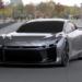フルモデルチェンジ版・日産の新型「スカイラインGT-R R36」はこうなる?まさかリヤミドシップ採用でVモーショングリルも完全廃止か