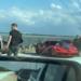 これは酷い…ランボルギーニやフェラーリ等のスーパーカー集団が高速道路を完全封鎖→案の定後続車両達は大渋滞→警察が調査を進める程の大事に【動画有】