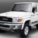 """これマジ?!トヨタUAEでは""""新車で""""「ランドクルーザー70/Fjクルーザー」を販売していたことが判明。レトロな外観はそのままに価格帯も結構リーズナブル?"""