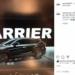遂に来た!フルモデルチェンジ版・トヨタ新型「ハリアー」が発表前に完全リーク。超アグレッシブなフロントマスクに一文字のリヤテールランプ採用でかなりカッコいい件【動画有】