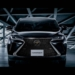 やっぱり出てきた!フルモデルチェンジ版・トヨタ新型ハリアーにレクサスのスピンドルグリルを移植してみた。更にイヤらしい顔つきに?