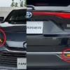フルモデルチェンジ版・トヨタ新型ハリアーの試乗&レビュー動画が続々公開!気になるフロント・リヤウィンカーもやっぱりココが点滅…あの調光パノラマルーフも【動画有】