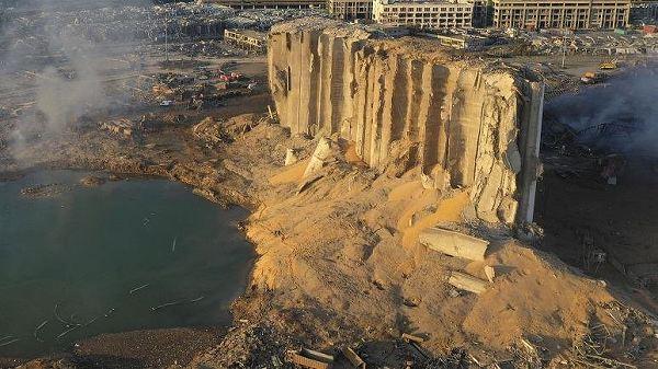 爆発 ベイルート レバノンベイルートで起きた大爆発の原因は?死傷者数や被害状況についてもまとめ