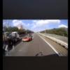 首都高・湾岸線にて、彦田嘉之 容疑者が運転するポルシェ911GT2RSとトヨタbBが大クラッシュしたドラレコ映像が公開…明らかに200km/hは超えてる件【動画有】