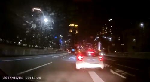 あおり 運転 大阪