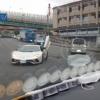 これは酷い…兵庫県神戸市の交差点にてランボルギーニ・アヴェンタドールSと軽自動車が接触事故。事故の原因はアヴェンタドールSオーナーの乱暴な信号無視