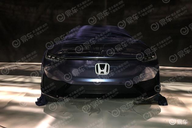 2020 - [Chine] Salon de l'auto de Pékin  20200924_HondaEV1