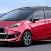 フルモデルチェンジ版・トヨタ新型シエンタが2022年夏頃に発売との噂。新型アクアと同じTNGA-B & バイポーラ式ニッケル水素バッテリー搭載との情報も