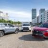 【最新情報】日本仕様のトヨタ新型カローラクロスが2021年9月14日に発売へ!何と電動パーキングブレーキ&オートブレーキホールド付…燃費も中々に良さそうだ