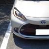フルモデルチェンジ版・トヨタ新型アクアで誤った情報が拡散中?全グレード「バイポーラ型ニッケル水素電池」が搭載されているのは間違い