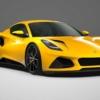 【価格は約1,140万円から】ロータス新型エミーラに初回限定モデルが登場!トヨタ製V6エンジンスペックは日産の新型フェアレディZと同じ400馬力を発揮することが判明!